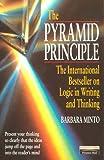 The Pyramid Principle 9780273617105