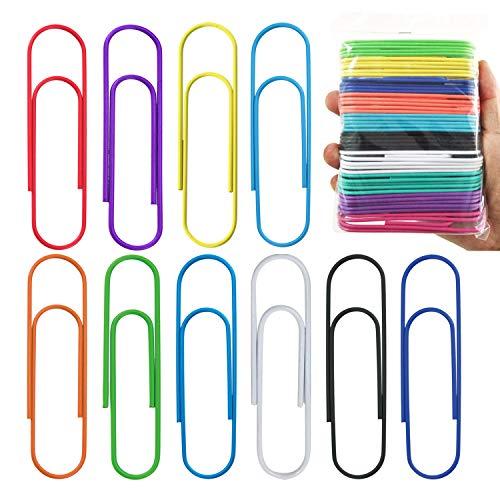 mega paper clips