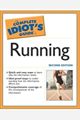 The Complete Idiot's Guide to Running, 2nd Edition Paperback