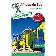 AFRIQUE DU SUD 2017-2018