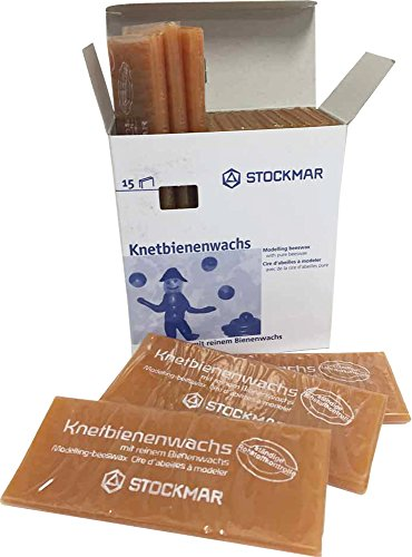 stockmar wax - 7