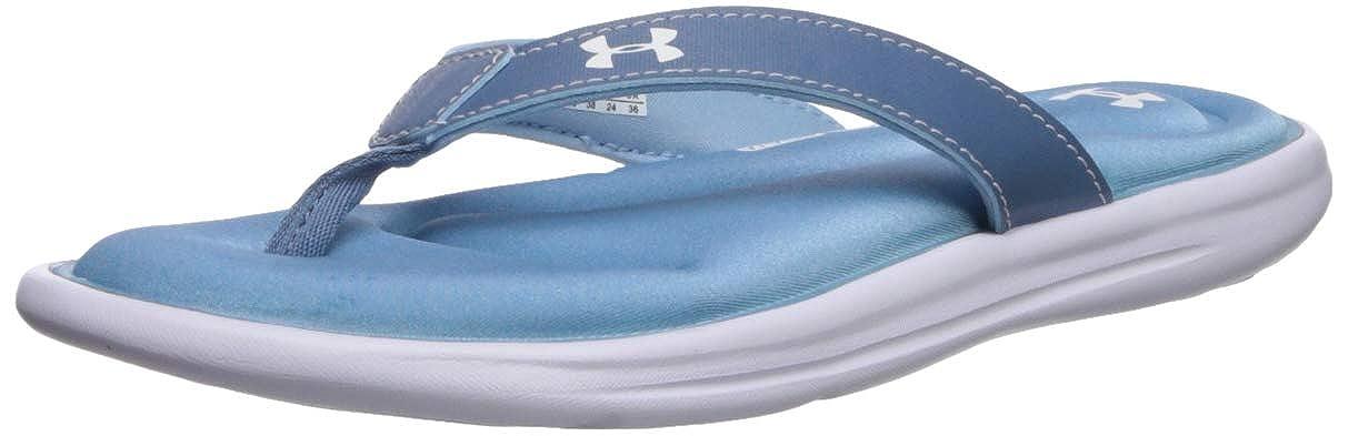online store 78a45 d05d4 Under Armour Women s Marbella VI Thong  Amazon.ca  Shoes   Handbags