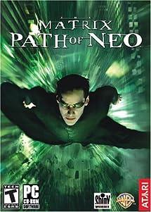 The Matrix: Path of Neo --Duplicate of B000B8LWZS - PC