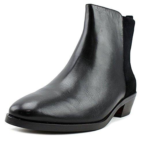 Coach Womens Carmen Almond Toe Ankle Fashion Boots, Black./Black, Size - Coach Shop Online