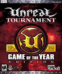 Amazon com: Unreal Tournament - PlayStation 2: Playstation 2: Video