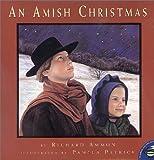 Amish Christmas, Richard Ammon, 0613309391