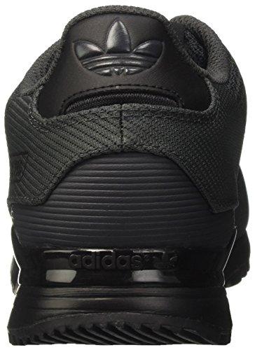 adidas Unisex-Erwachsene ZX 750 WV Turnschuhe Black (Negbas / Negbas / Griosc)