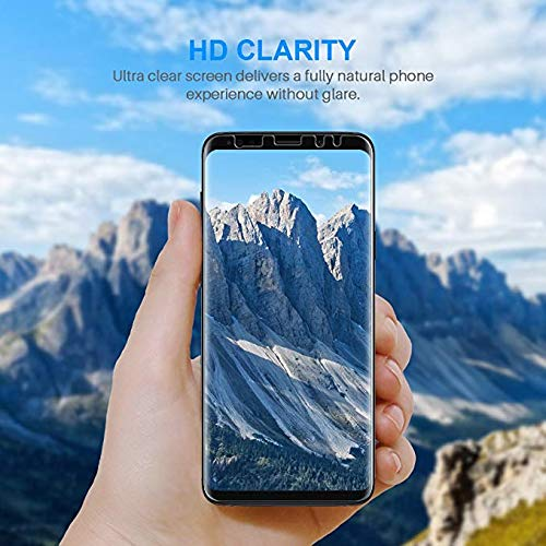 hairbowsales Screen Protectors Clear Compatible with Phone Screen Protectors.Black.-01.25 145