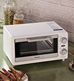 Panasonic NT-GT1 1200W 220-volt Toaster Oven, 9-Liter