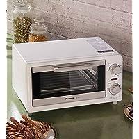 Panasonic NT-GT1WSH Oven Toaster, 3.1kg, White
