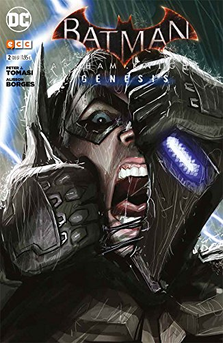 Batman: Arkham Knight – Genesis 2