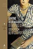 capa de Memórias de Uma Moça Bem-comportada