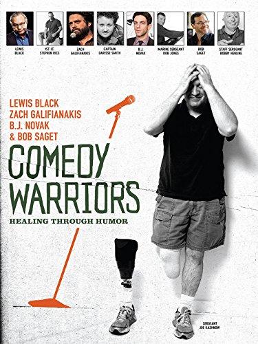 comedy-warriors