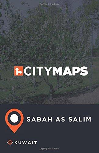 City Maps Sabah as Salim Kuwait