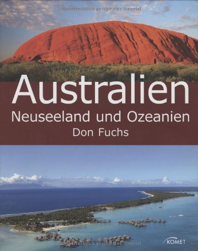 Australien, Neuseeland und Ozeanien