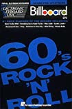 Billboard Top Rock 'n' Roll Hits of the '60s, Lloyd Webber Andrew, 0793515785