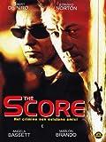 The Score (2001) by robert de niro
