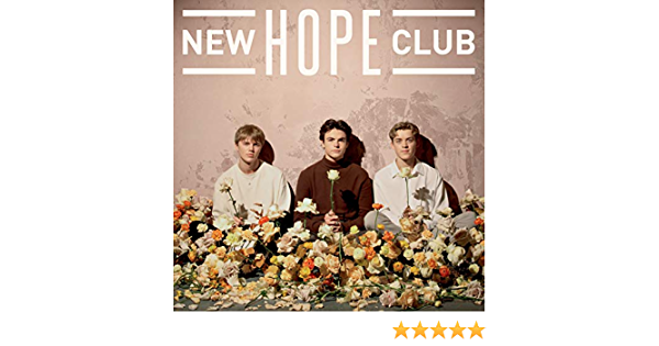 Know Me Too Well By New Hope Club Danna Paola On Amazon Music