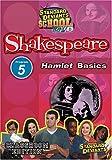 Standard Deviants School - Shakespeare, Program 5 - Hamlet Basics (Classroom Edition)
