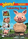 Jakers Colouring Book (Jakers)