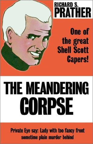 Read Online Meandering Corpse pdf epub