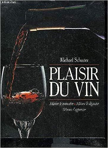 Couverture de plaisir du vin