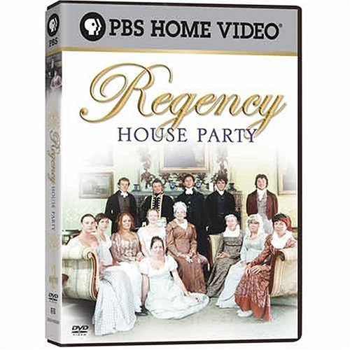 Regency House Party by PBS