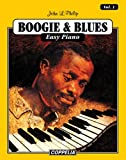 boogie and blues easy piano vol 1