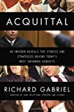 Acquittal, Richard Gabriel, 042526971X