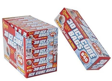 PIP para cubitos de hielo bolsas - Cada bolsa hace que - 28 ...
