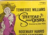 Tennessee Williams a Streetcar Named Desire