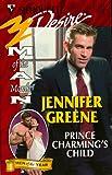 Prince Charming's Child, Jennifer Greene, 0373762259