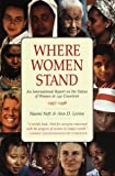 Where Women Stand, A. Levine and Naomi Neft, 0679780157