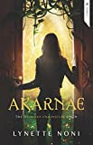 Akarnae: Medoran Chronicles Book 1
