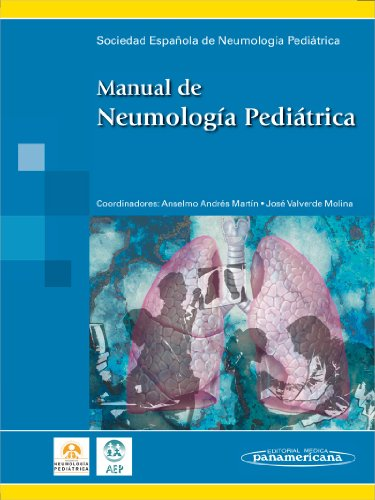 Descargar Libro Manual De Neumología Pediátrica Anselmo Andrés Martín