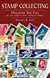 img - for Stamp Collecting book / textbook / text book
