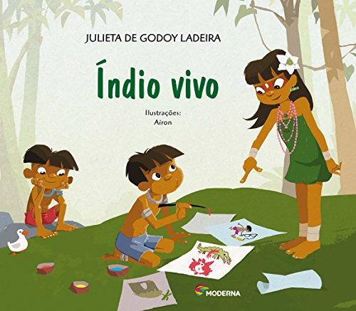 Índio Vivo
