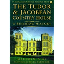 Tudor & Jacobean Country House
