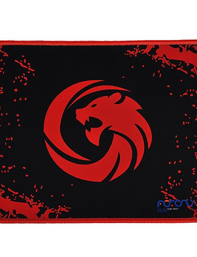 Game Mouse Pad PC ordenador portátil Gaming Ratón Alfombra Mousepad: Amazon.es: Informática
