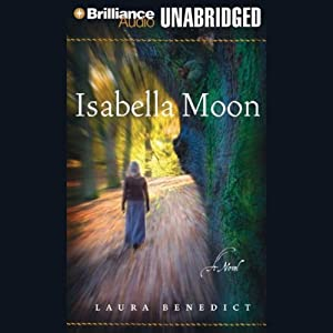Isabella Moon Audiobook