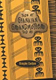 Tales My Ghanaian Grandmother Told Me, Dzagbe Cudjoe, 193492587X
