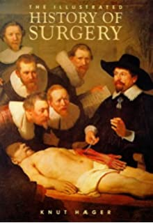 The Cambridge Illustrated History of Surgery: 9780521720335 ...