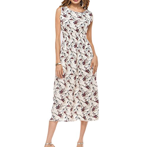 Neck Coolred Round Club 1 Dress Thin Women's Fit Slim Print 44pwTEnqr
