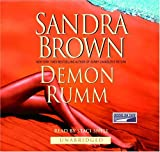 Best Sandra Brown Books On Tapes - Demon Rumm Review