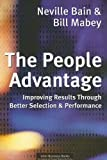 The People Advantage, Neville Bain and Bill Mabey, 1557531773