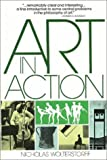 img - for Art in Action: Toward a Christian Aesthetic book / textbook / text book