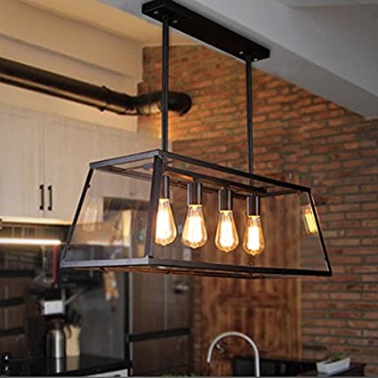 Chandelier industrial style chandelier living room restaurant bar chandelier industrial style chandelier living room restaurant bar coffee shop celling pendant lighting classic industrial aloadofball Images