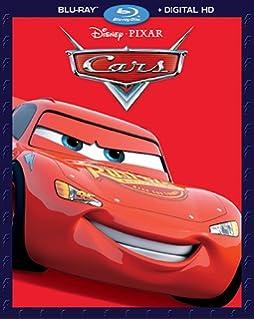 Amazon Cars 3 Blu Ray Owen Wilson Cristela Alonzo Armie