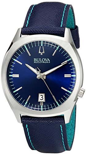 Bulova Men's Accutron II Watch - Accutron Mens Watch