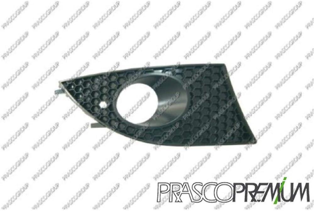 Prasco ST3202133 Grille de ventilation pare-chocs